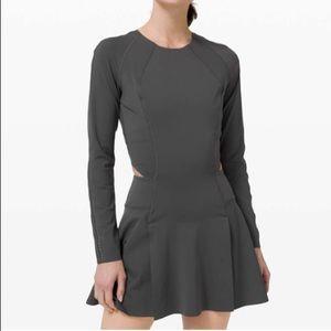 Lululemon Runnin Pretty Dress